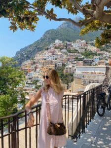 Travel Guide to Positano and Ravello